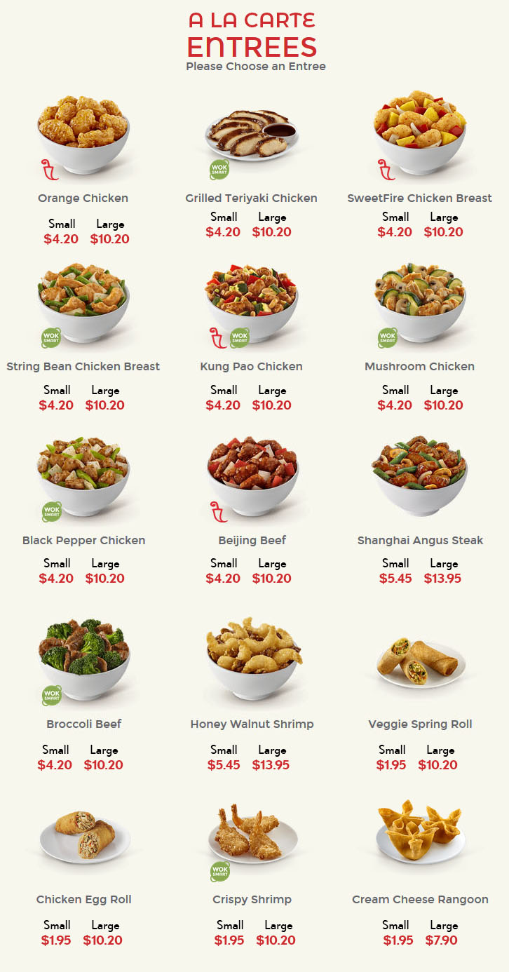 panda express  delivery  menu  order online  lincoln